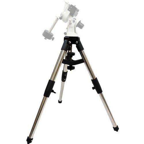 "iOptron 1.5"" Field Tripod for SkyGuider/ZEQ25/CEM25 Mounts"