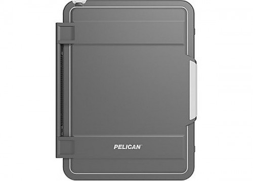 PELICAN VAULT IPAD MINI CASE BLACK