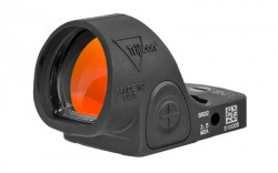 TRIJICON SRO 1 MOA ADJ LED RED DOT