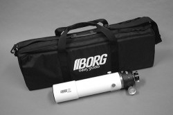 Borg Padded Carrying Bag L