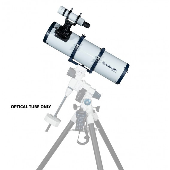 "Meade LX85 6"" Reflector OTA Only"