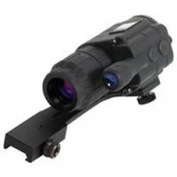 Sightmark Ghost Hunter Night Vision Monocular, 2x24, SM16012