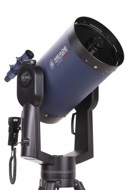 Meade 12 Inch LX90-ACF Advanced Coma Free w/GPS w/UHTC Coatings
