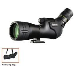 Vanguard Endeavor HD 15-45x65 Spotting Scope (Angled Viewing)
