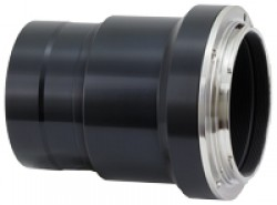 Astro-Physics Nikon Camera Adapter with Stainless Steel Bayonet
