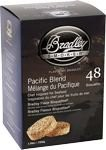 Bradley Technologies Blend Bisquettes 48 pack