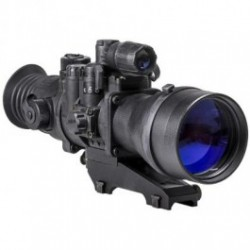 Pulsar 4x60 Phantom MD Night Vision Riflescope