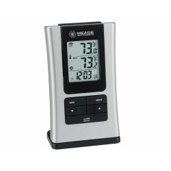 Meade Personal Weather Station with Quartz Clock
