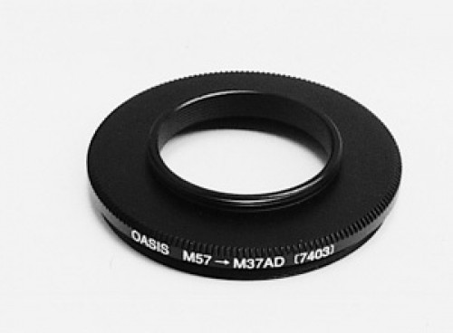 Borg M57 to M37 Adapter