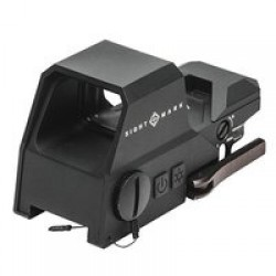 SightMark Ultra Shot R-Spec Reflex Sight, Black, SM26031