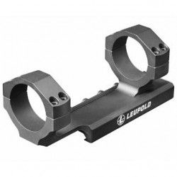 Leupold 177093 Mark AR Integral Mounting System 1-Pc Base & 1 Ring Combo For A 177093