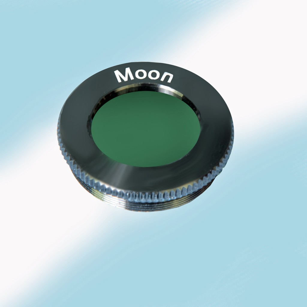 "Stellarvue MOON FILTER - 1.25"" - 20% TRANSMISSION - XM"