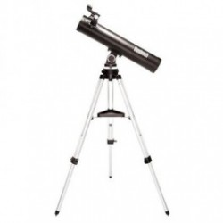 Bushnell Voyager 700x3 inch Reflector Telescope with Sky Tour 789931