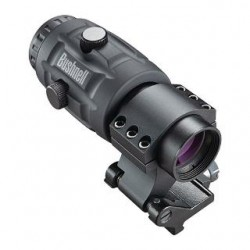 Bushnell  AR Optics 3X Magnifier Black