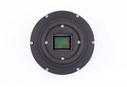 QHY CCD QHY163C, Cooled USB 3.0 Planetary and Deep Sky COLDMOS Camera, Color