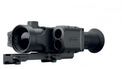 Pulsar Trail LRF XQ50 Thermal Riflescope,640x480 Resolution,50hz,Black, PL76518