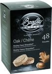 Bradley Technologies Bisquettes (48 Pack)