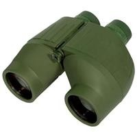 7x50 Binoculars with Range Finder