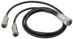 Astro-Physics Y-Cable for GTOCP3 and GTOCP4 Control Boxes - Mach1GTO