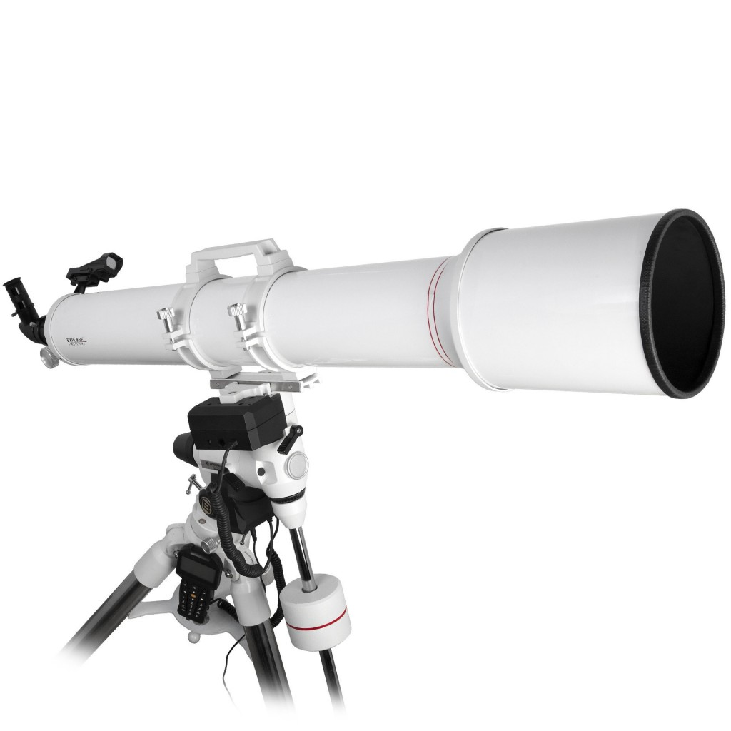 Explore Scientific FirstLight 127MM Doublet Refractor w/EXOS2GT Go-To Mount