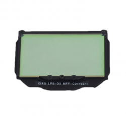 Idas LPS-D2 filter for Canon 6D and 5D Mark II