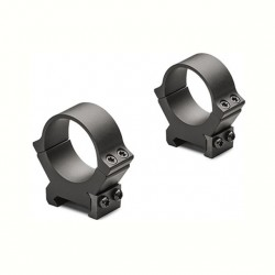 Leupold PRW2 Mount Rings, 30mm, High, Matte, 174085