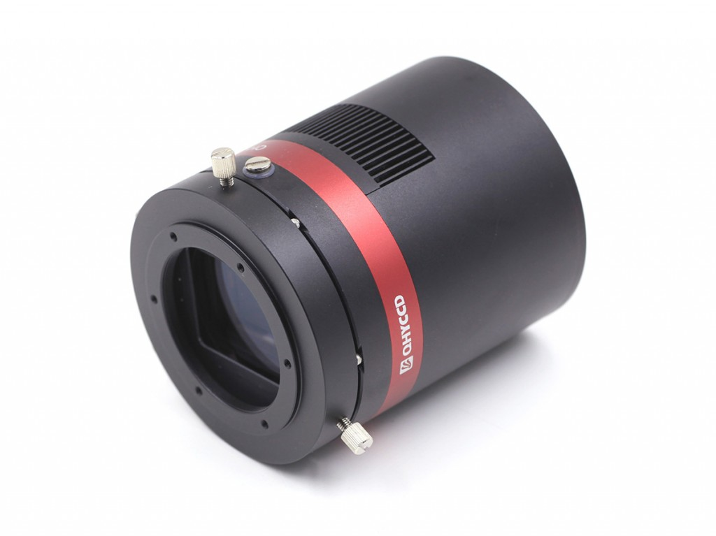 QHY CCD QHY128C, 24 Megapixel, 35mm Format, 36 x 24mm, Cooled, CMOS Color Camera