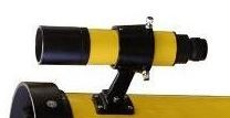Takahashi 7X50 Finderscope for Epsilon 180ED (Yellow)
