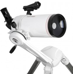 Explore Scientific FirstLight 100MM Mak-Cassegrain Telescope w/Twilight Nano Mount