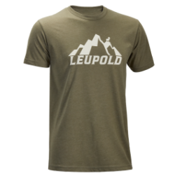 LEUPOLD T-SHIRT MOUNTAIN
