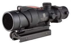 Trijicon TA31RCO-A4CP ACOG 4x32 USMC Rifle Combat Optical Sight for the A4 w/ TA51 Mount Riflescope