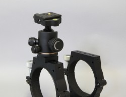 Stellarvue CAMERA TRIPOD BALL MOUNT