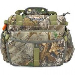 Vanguard  Hunting Bag-Realtree Camo - Pioneer 900RT