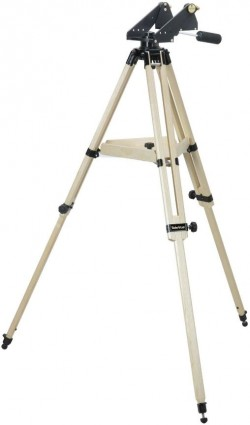TeleVue Panoramic Advanced Mount w/ Berlebach Tripod