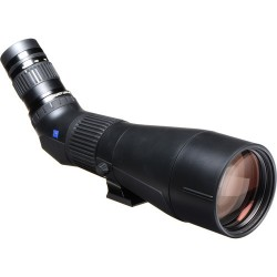 ZEISS Conquest Gavia 85 30-60x85 Spotting Scope (Angled Viewing)