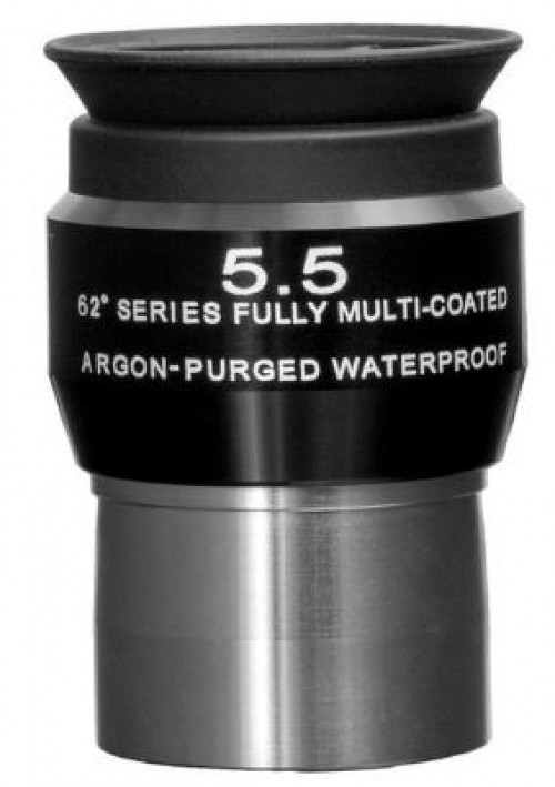 Explore Scientific 62 Series LE 5.5mm Argon Purged Waterproof Eyepiece