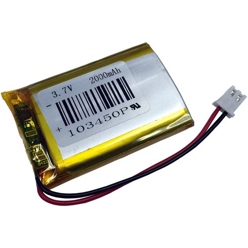 iOptron Lithium-Poly Battery for SkyTracker Pro