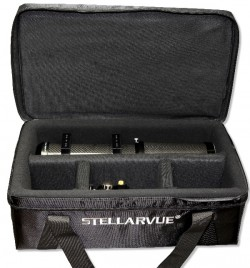 Stellarvue Heavy Duty thickly padded case