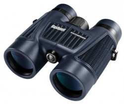 Bushnell H2O 10x42mm Roof Prism Binoculars, Box 150142