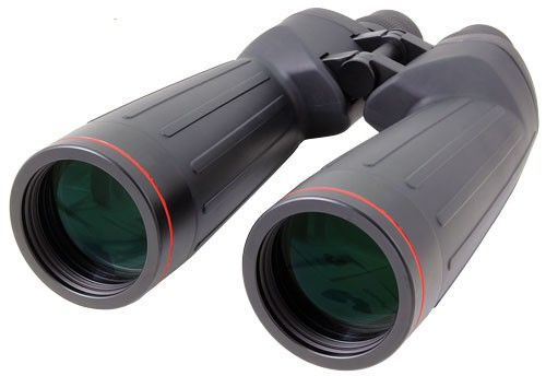 Astro-Physics 16x70 Premium Binocular with Two Baader ASBF-70 Binocular Solar Filters
