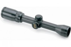 Bushnell Banner 1.5-4.5x32 Waterproof Riflescope, Matte Black, Multi-X Reticle 611546
