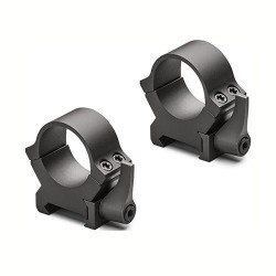 Leupold Quick Release Weaver Style QRW2 Rings, 30mm, High, Matte, 174078
