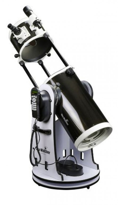 Sky-Watcher GoTo Collapsible Dobsonian 10″ (254 mm)