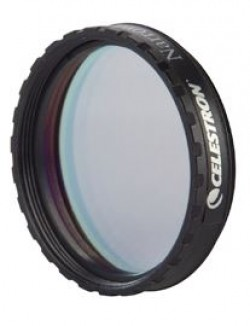 Celestron Oxygen III Narrowband Filter - 1.25 in