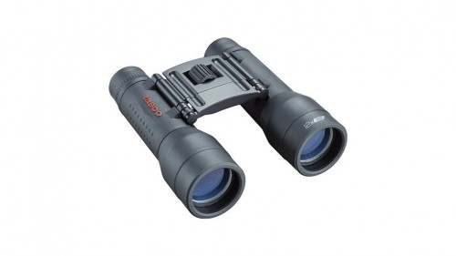 BUSHNELL BINOCULAR ESSENTIALS ROOF PRISM 12 X 32 BLACK ROOF MC