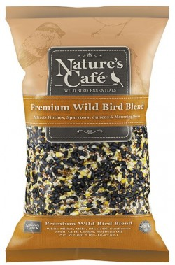 Animal Supply Company Premium Wild Bird Blend (5 lb)