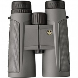 Leupold BX-1 McKenzie 10x50mm Binoculars, Shadow Gray, 173789