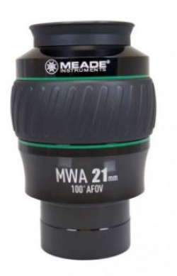 Meade 5000 Series Eyepiece MWA 100 Degree 21mm 2