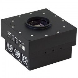 FLI - PROLINE SERIES - E2V CCD47-20-1-170 BACK ILLUMINATED NIMO UV COATING MONOCHROME CCD CAMERA (65mm SHUTTER)