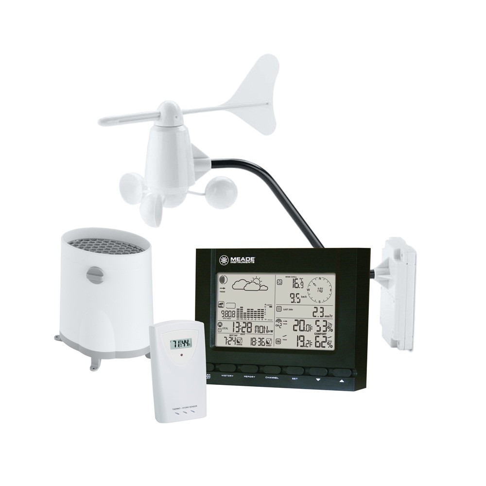 Meade Professional Weather Station